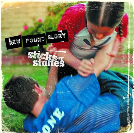 New Found Glory - A New F0und Gl0ry - Zortam Music