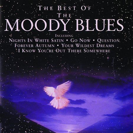 Moody Blues - The Magnificient Moody Blues - Zortam Music