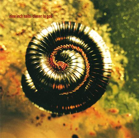 Nine Inch Nails - Closer (Single) ... Plus A Few Extras - Zortam Music