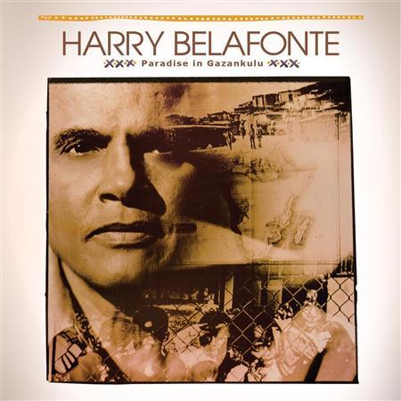 Harry Belafonte - Paradise in Gazenkulu - Zortam Music