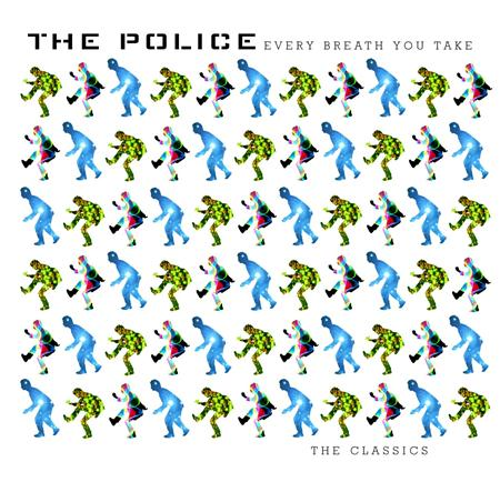 The Police - Every Breath You Take; The Singles - Zortam Music