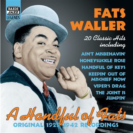 Fats Waller - Waller, Fats A Handful Of Fats - Classic Hits - Zortam Music