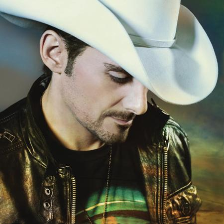 Brad Paisley -  Billboard Hot 100  - Zortam Music