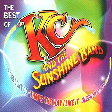 KC and The Sunshine Band - They Sold A Million 1970 - 74 CD3 - Zortam Music
