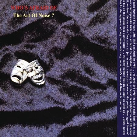 The Art of Noise - Who