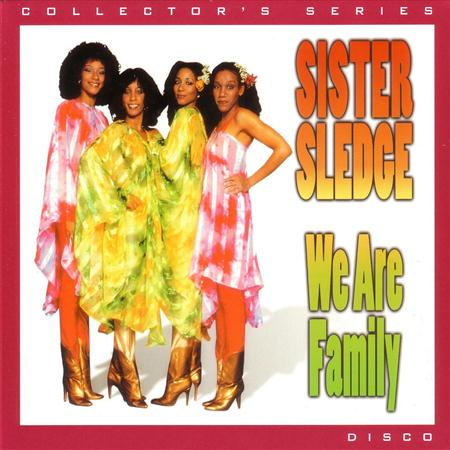 Sister Sledge - De Pri Historie - 1985 - Zortam Music