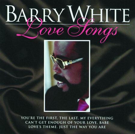 Barry White - [Love Songs] - Zortam Music