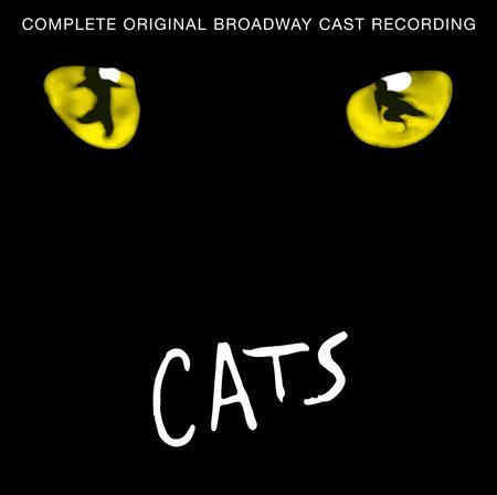 Andrew Lloyd Webber - Cats (Act One) Cd1-2 - Zortam Music