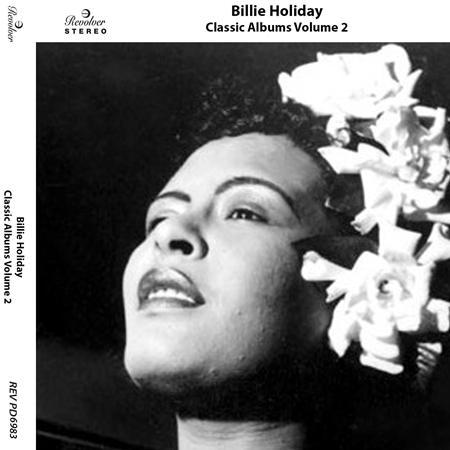 Billie Holiday - Santa Baby