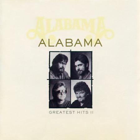 ALABAMA - Alabama Greatest Hits 2 - Zortam Music