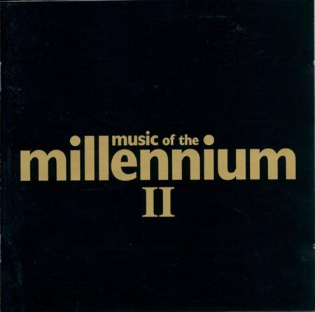 Various Artists - Music Of The Millenium Ii - Zortam Music