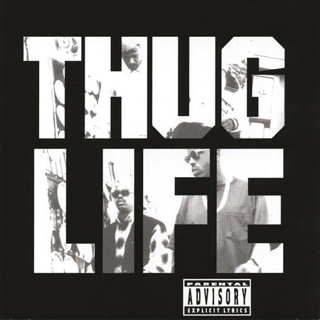 2pac - Thug Life Vol1 - Zortam Music