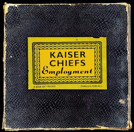 Kaiser Chiefs - Alternative Times, Volume 57 - Zortam Music
