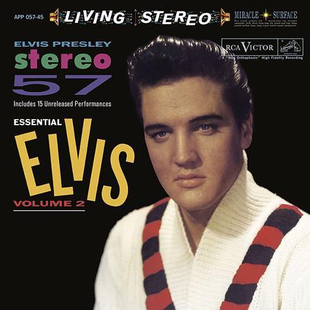Elvis Presley - Stereo
