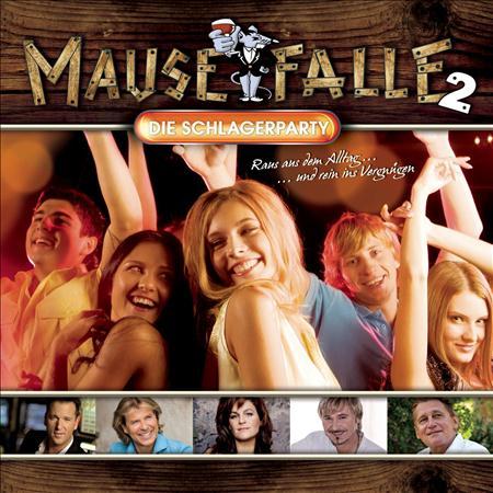 Boney M. - Mausefalle der Partywahnsinn Vol.2 CD2 - Zortam Music