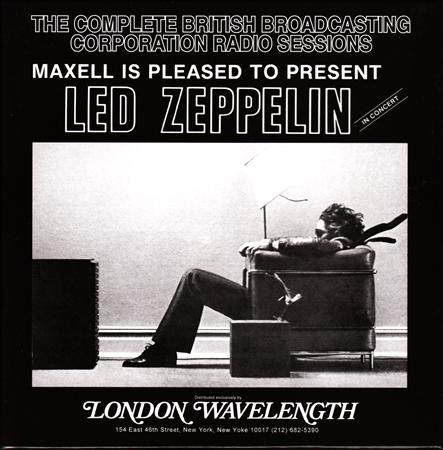 Led Zeppelin - The Complete Bbc Radio Sessions [disc 4] - Zortam Music