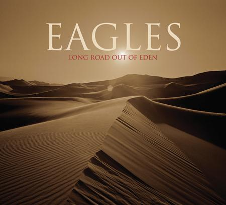 Eagles - Seven Bridges Road  The Long Run - Zortam Music