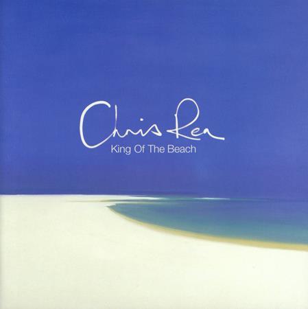 Chris Rea - KING OF THE BEACH [2000] - Zortam Music