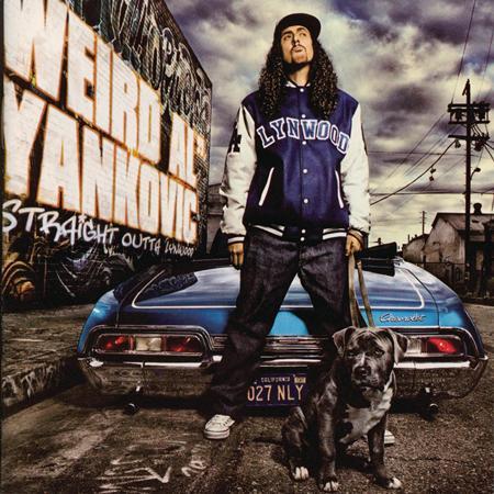 Weird Al Yankovic - Straight Outta Lynwood - Zortam Music