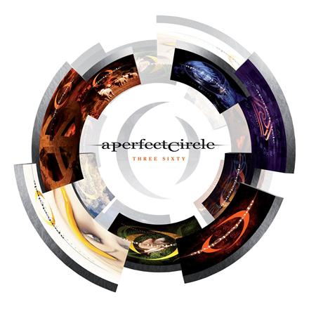 A Perfect Circle - Three Sixty (Deluxe Edition) (Cd2) - Zortam Music