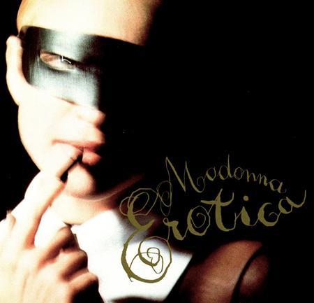 Madonna - Erotica [Single] - Zortam Music