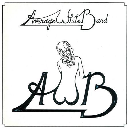 Average White Band - AWB White Album - Zortam Music
