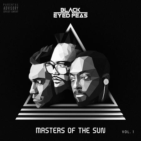 Black Eyed Peas - MASTERS OF THE SUN, VOL. 1 - Zortam Music
