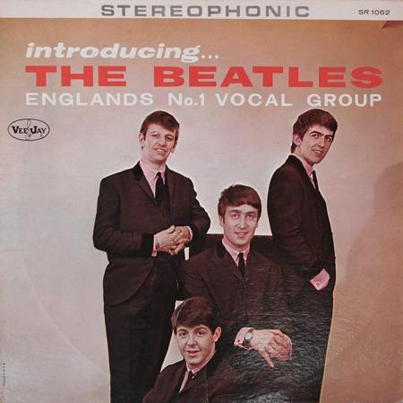 The Beatles - Introducing the Beatles - Zortam Music
