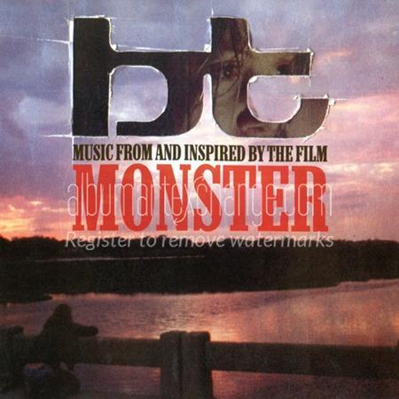 BT - Music From & Inspired By The Film Monster - Zortam Music