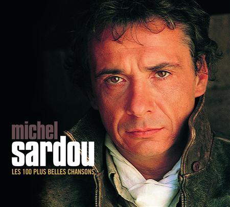 Michel Sardou - Michel Sardou - Les 100 Plus Belles Chansons - Chanteur De Jazz [disc 4] - Zortam Music
