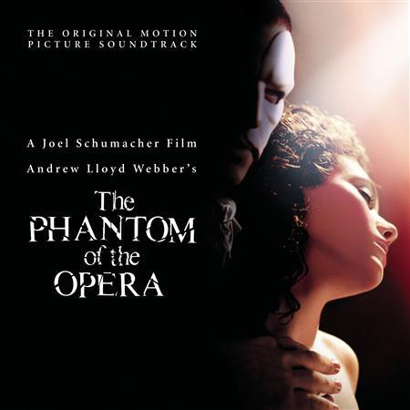 Andrew Lloyd Webber - The Phantom Of the Opera CD2 - Zortam Music