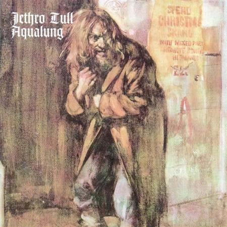Jethro Tull - Aqualung (Remastered 1998) - Zortam Music