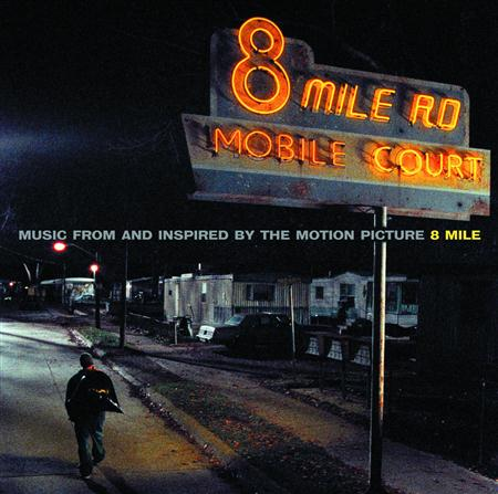 01 - 8 Mile - Zortam Music