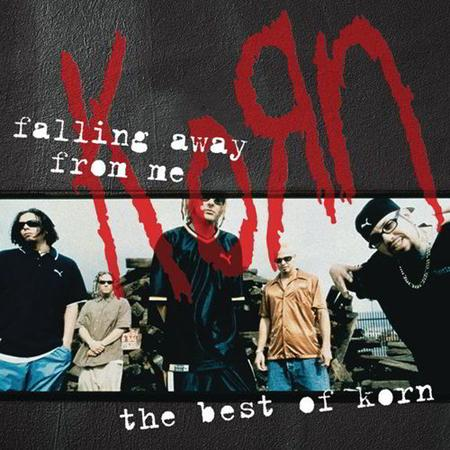 Korn - Falling Away From Me - The Best Of Korn [disc 2] - Zortam Music