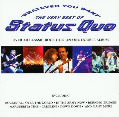 Status Quo - Rock
