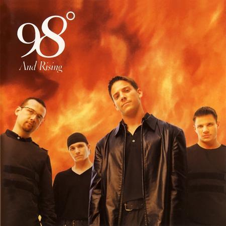 98° - 98度再上升 - Zortam Music