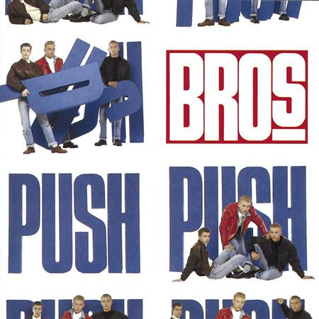 Bros - Pop Songs (disc 1) - Zortam Music