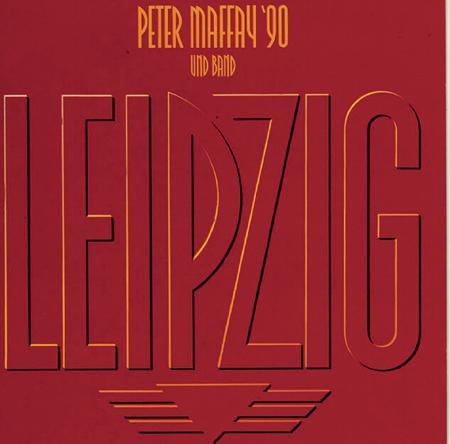Peter Maffay - Leipzig - Zortam Music
