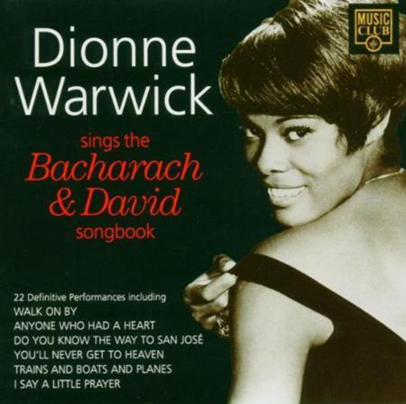 Dionne Warwick - Top 100 Jukebox CD5 - Zortam Music