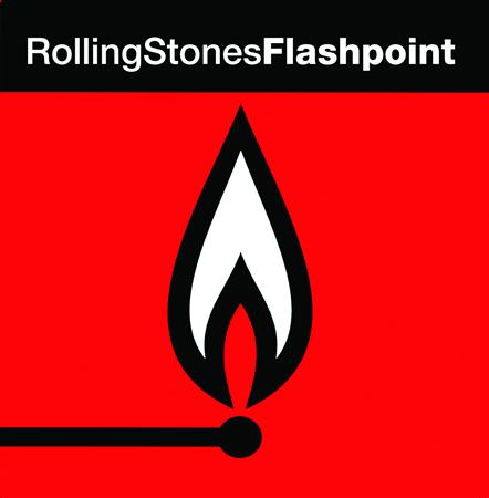Rolling Stones - Flashpoint (Collectibles) Disc 2 - Zortam Music