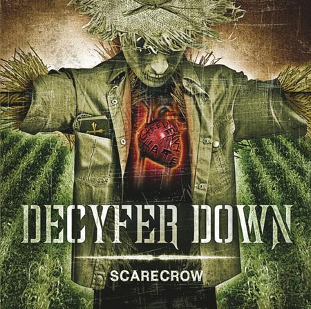 Decyfer Down - Scarecrow - Lyrics2You