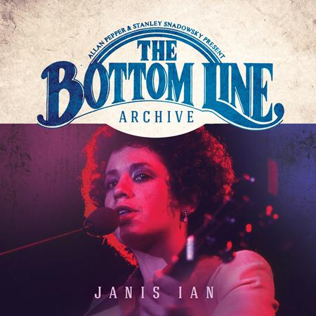 Janis Ian - The Bottom Line Archive Series [live] - Zortam Music
