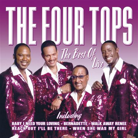 Four Tops - The Four Tops The Collection - Zortam Music