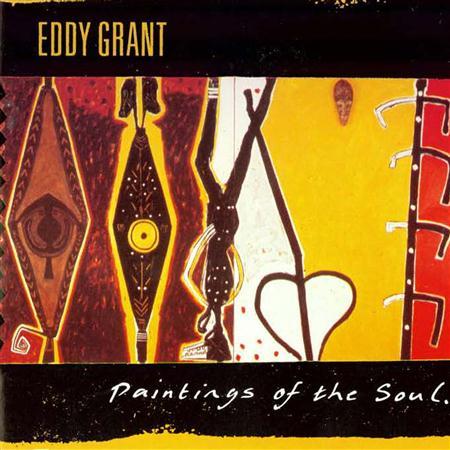 Eddy Grant - Paintings Of The Soul - Zortam Music