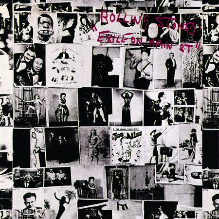 The Rolling Stones - Exile On Main Street (2010 Re- - Zortam Music