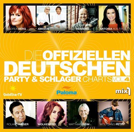 ANNEMARIE EILFELD - Party-Schlager-Charts - Zortam Music