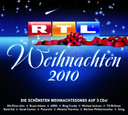 The BossHoss - RTL Weihnachten 2011 - Zortam Music