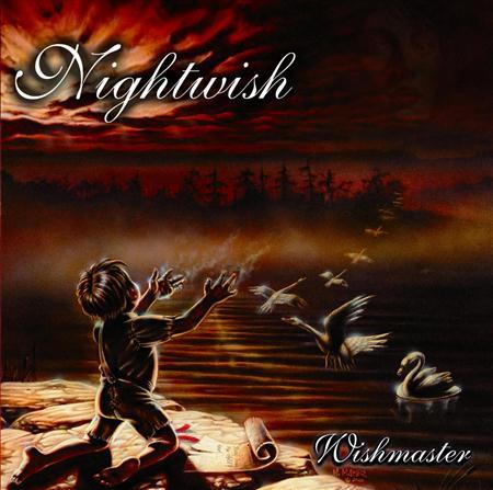 Nightwish - Wishmaster - Lyrics2You