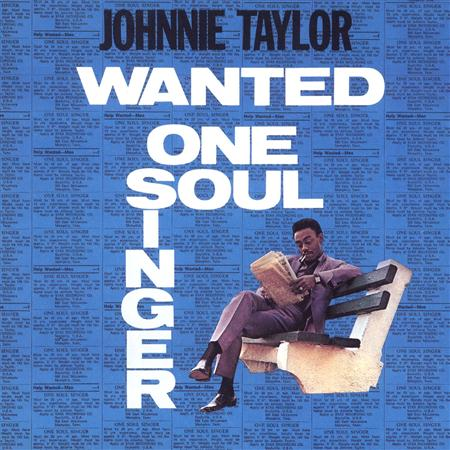 Johnnie Taylor - Wanted One Soul Singer - Zortam Music