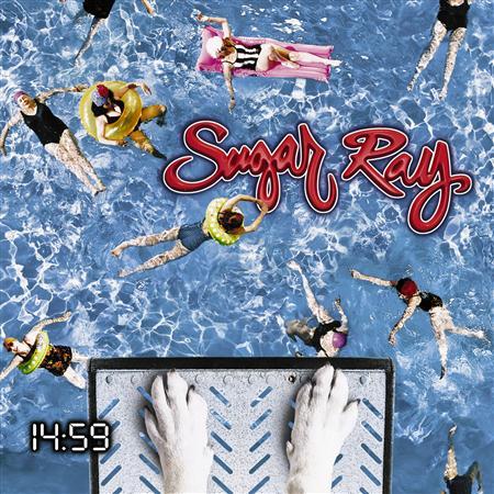 Sugar Ray - 14:59 - Lyrics2You